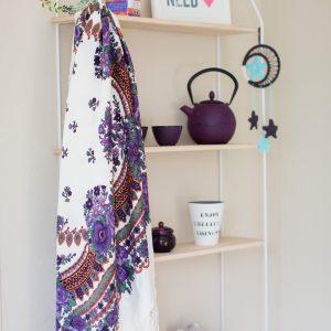 mariochka-foulard-slave- blanc-violet